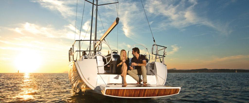 Segelboote Header