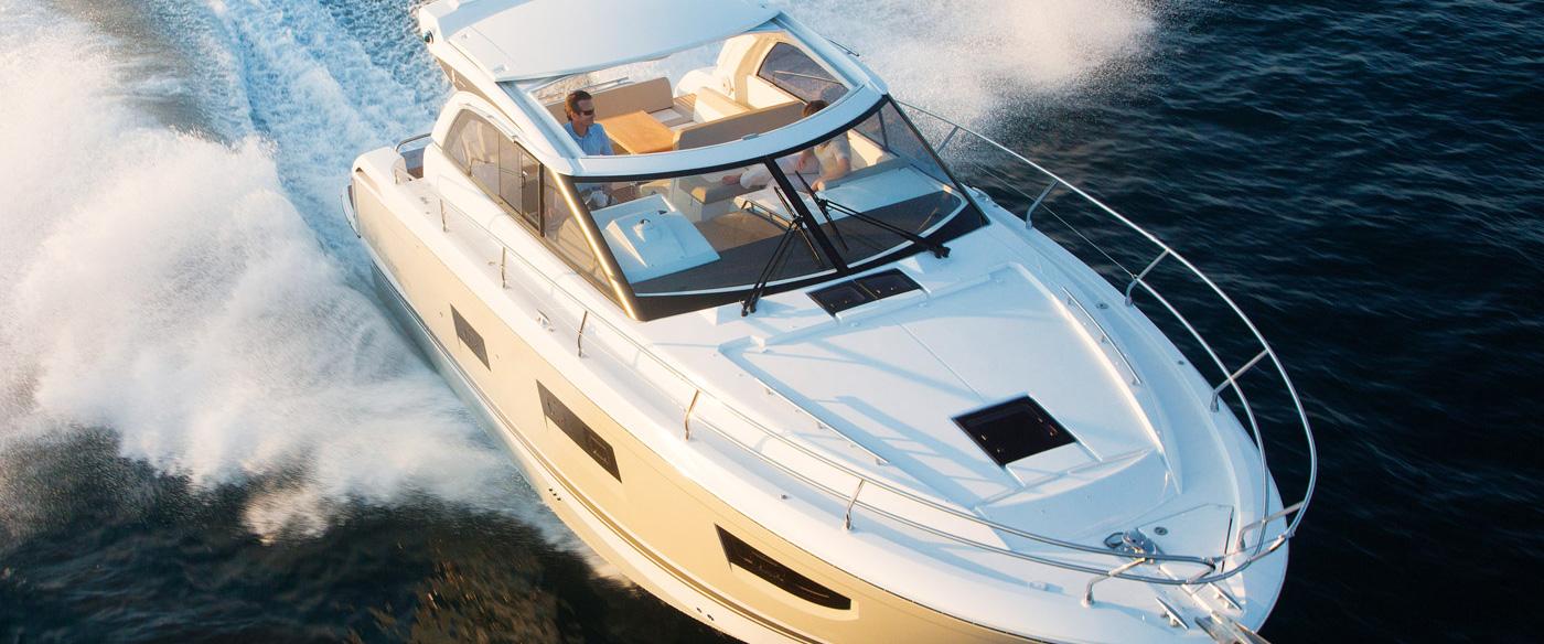 Motorboote-Header
