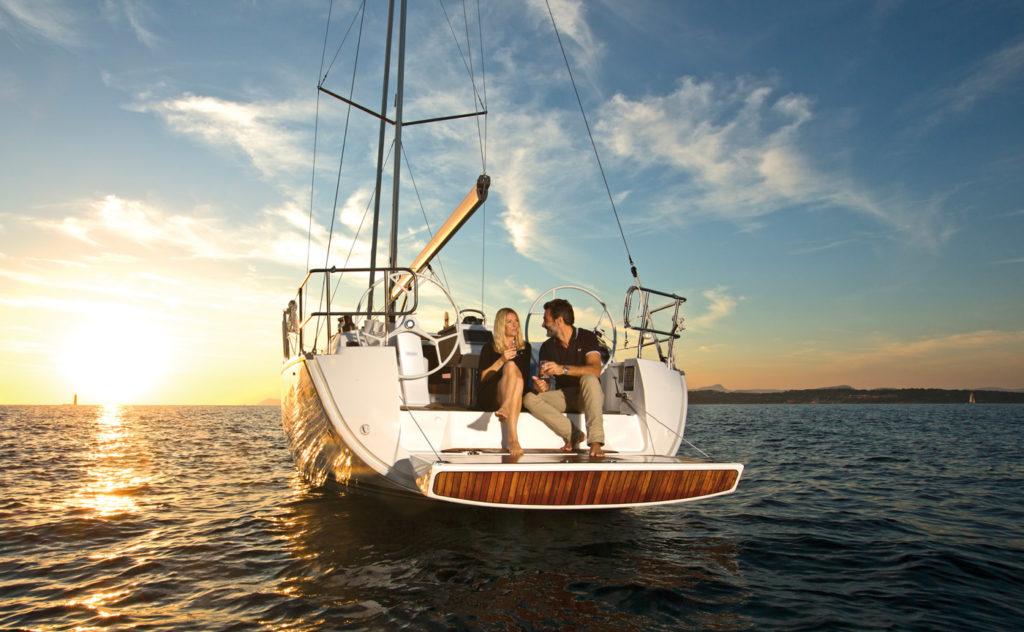 Segelboote Titelbild